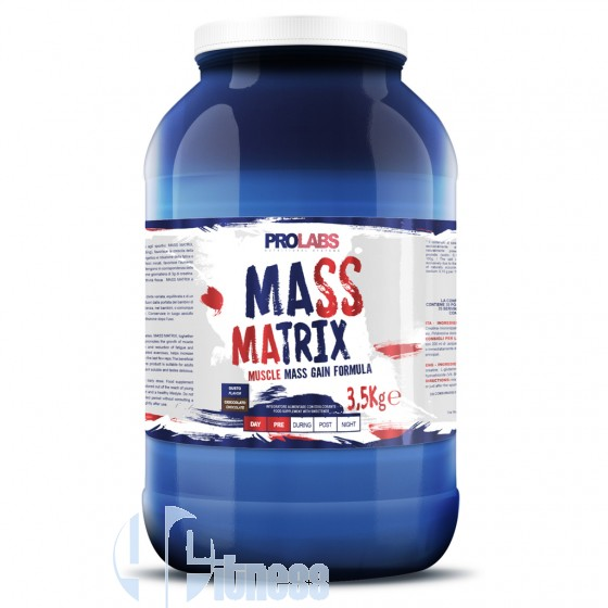 PROLABS MASS MATRIX 3,5 KG