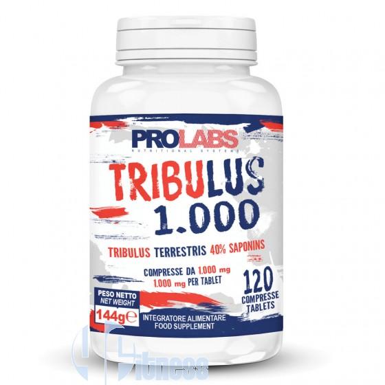Prolabs Tribulus 1.000 Stimolanti ed Ergogenici