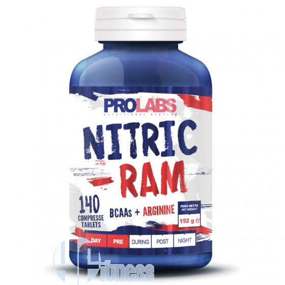 PROLABS NITRIC RAM 140 CPR