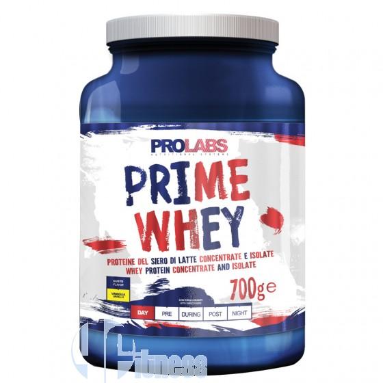 Prolabs Prime Whey Proteine del Siero di Latte