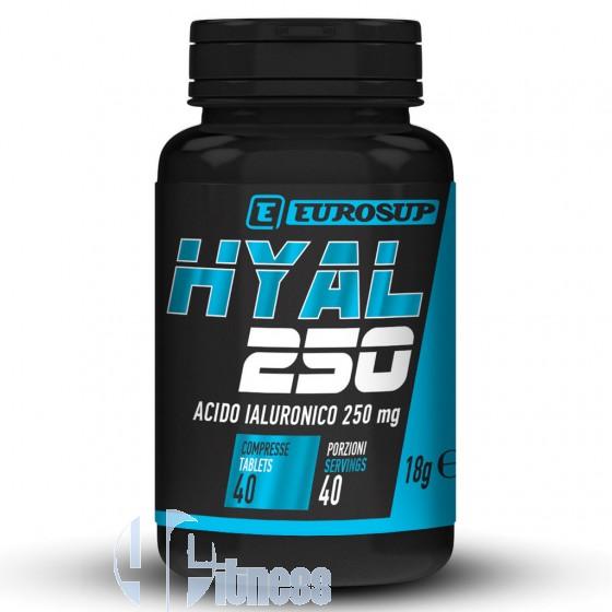 Eurosup Hyaluronic Acid Vitamine Minerali Antiossidanti