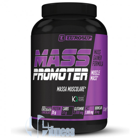 Eurosup Mass Promoter Gainer Proteico