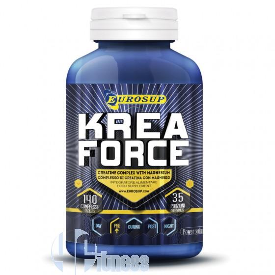KREA FORCE 140 CPR