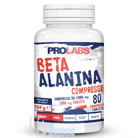 Prolabs Beta Alanina Inibitori Acido Lattico