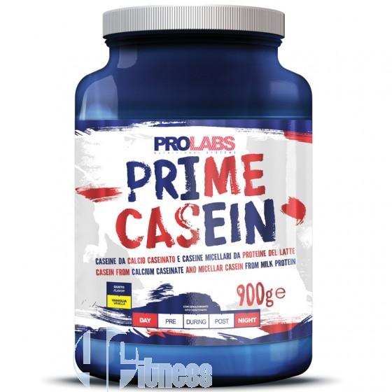 Prolabs Prime Casein Proteine a Lento Rilascio