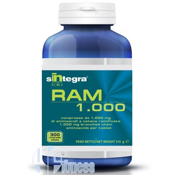 RAM 1000 300 CPR