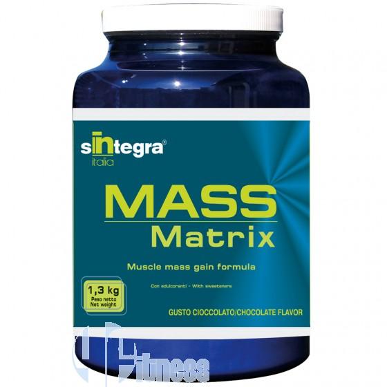 SINTEGRA ITALIA MASS MATRIX 1,3 KG