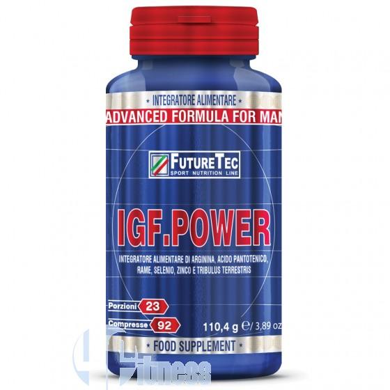 IGF POWER 92 CPR