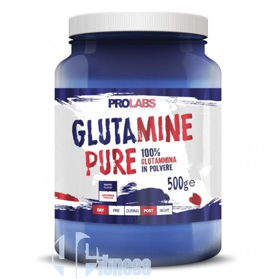 Prolabs Glutamine Pure Aminoacidi e Glutamina