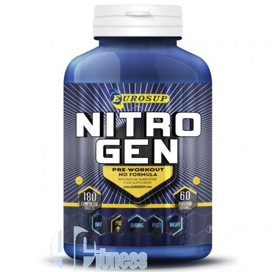 NITRO GEN 180 CPR
