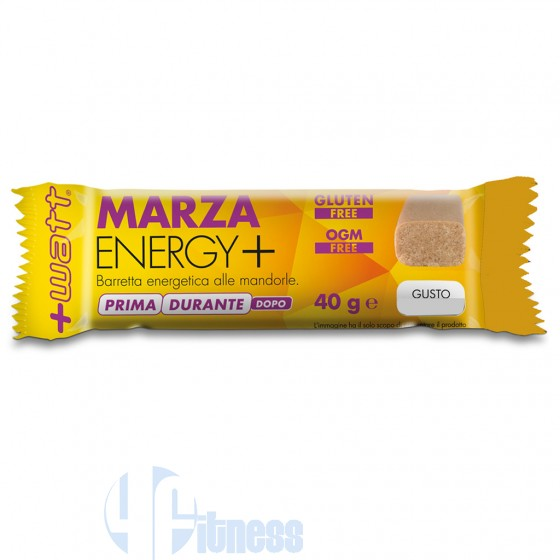 +Watt Marza Energy+ Barrette Energetiche