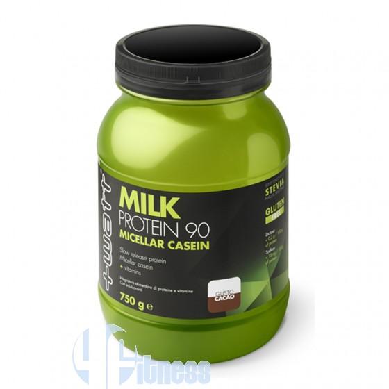 +Watt Milk Protein 90 Proteine a Lento Rilascio
