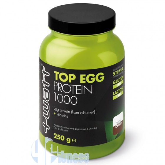 +Watt Top Egg Protein Proteine dell'Uovo