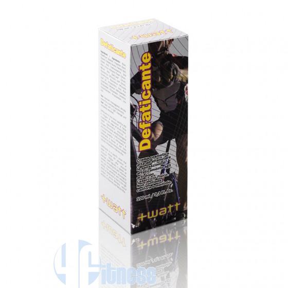 +Watt Crema Defaticante Creme per Sportivi