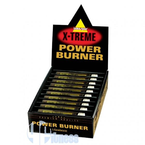 POWER BURNER 25 ML