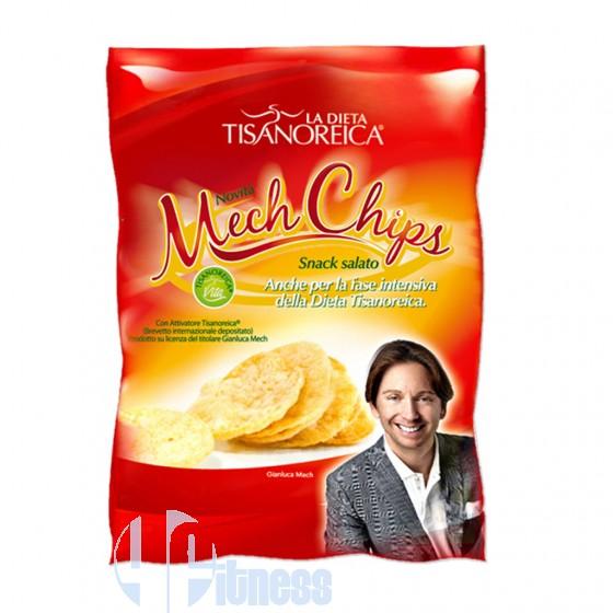 MECH CHIPS 25 GR