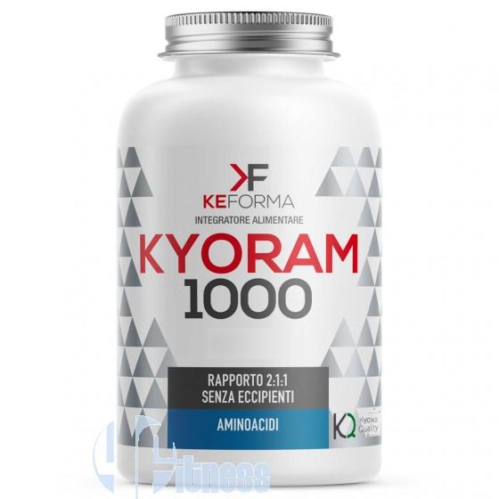 Keforma Kyoram 1000 Aminoacidi Ramificati