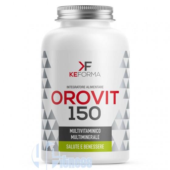 Keforma Oro Vit Vitamine Minerali Antiossidanti