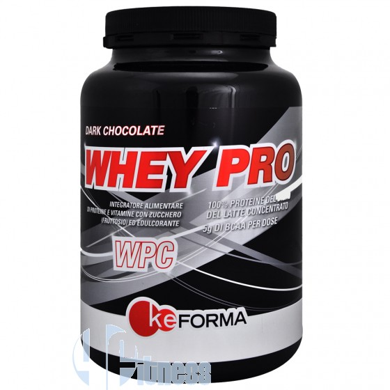 Keforma Whey Pro Proteine del Siero di Latte