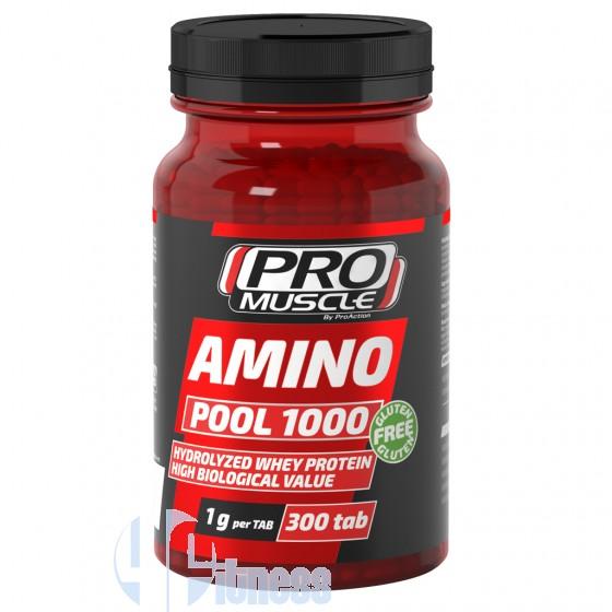 ProMuscle Amino Pool Pool di Aminoacidi