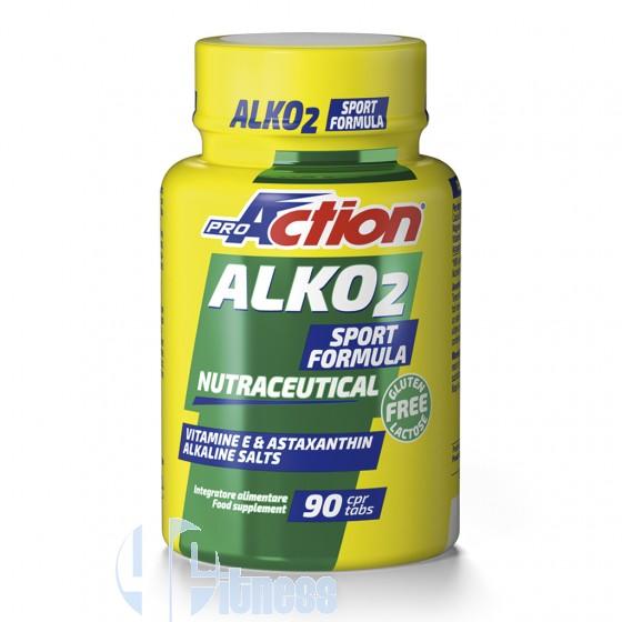 PROACTION ALKO 2 90 CPR
