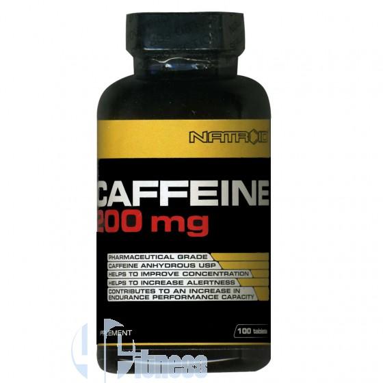 Natroid Caffeine Energetico