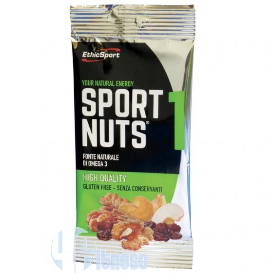Ethic Sport Nuts 1 - Omega3 Alimentazione Energetica