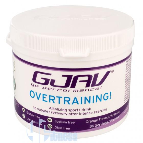 Gjav Overtraining Recupero