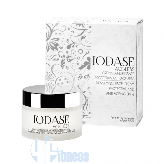 IODASE AGE LESS CREMA 50 ML