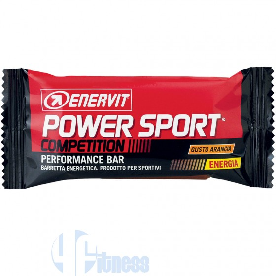Enervit Power Sport Competition Bar Barretta Energetica