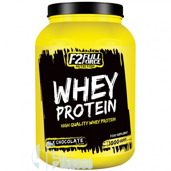 WHEY PROTEIN FORCE 2,27 KG