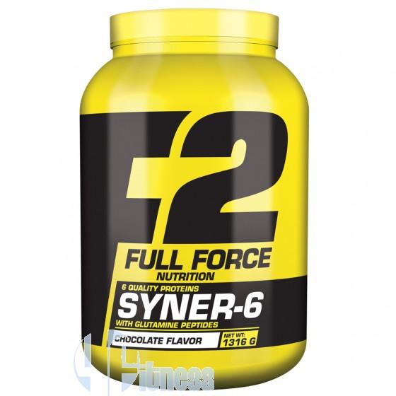 FULL FORCE SYNER-6 1,3 KG