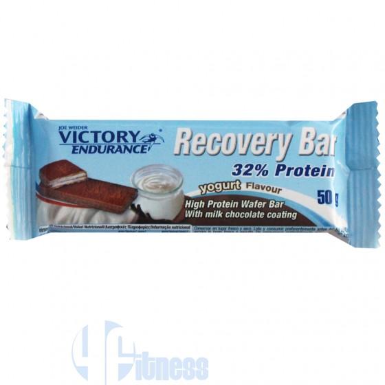 Weider Integratori Recovery Bar Barrette Proteiche