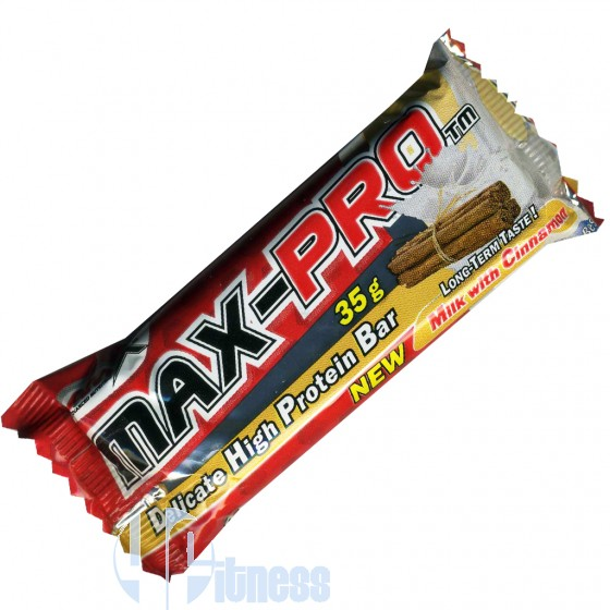 MAX-PRO BAR 35 GR
