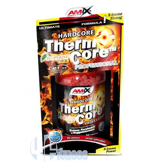 Amix Thermo Core Termogenico con Caffeina