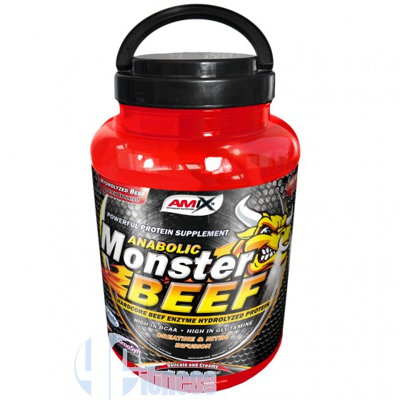 Amix Anabolic Monster Beef Proteine della Carne
