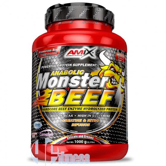 Amix Anabolic Monster Beef Proteine della Carne