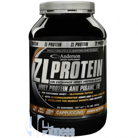Anderson ZL Protein Proteine del Latte