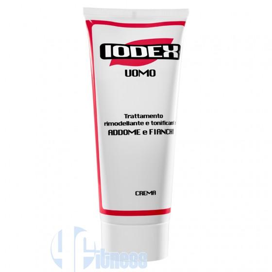 IODEX UOMO 200 ML