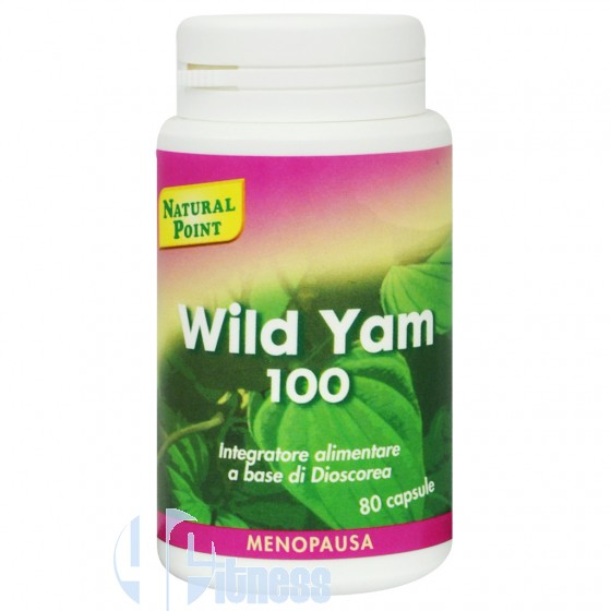 NATURAL POINT WILD YAM 100 80 CPS