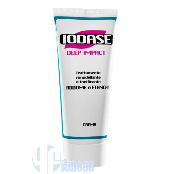 IODASE DEEP IMPACT 200 ML