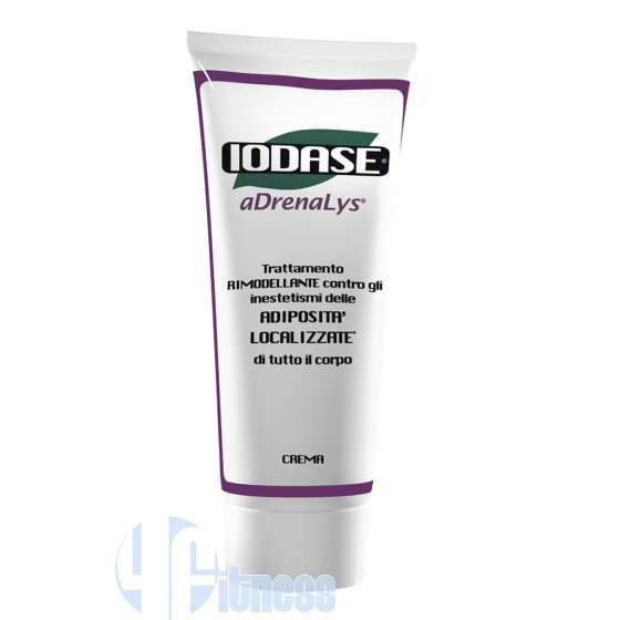 IODASE ADRENALYS 200 ML