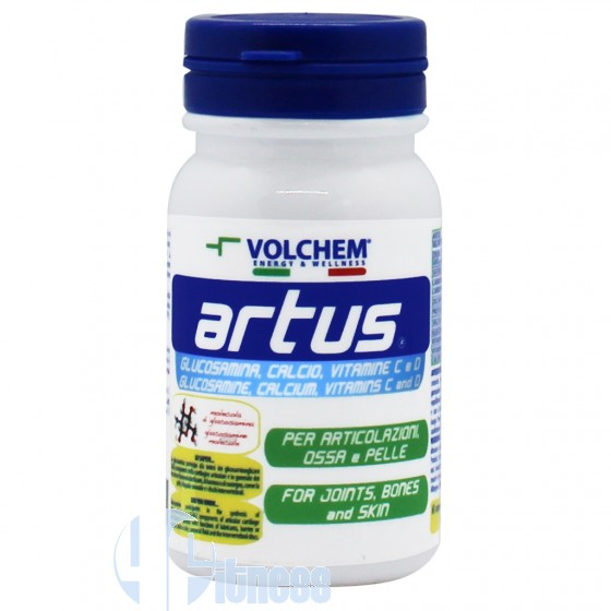 Volchem Artus Supplementi per Articolazioni