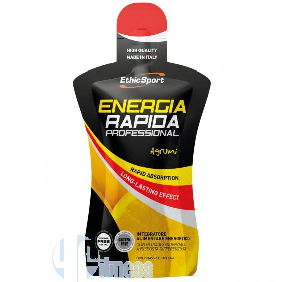 Ethic Sport Energia Rapida Professional Energetico