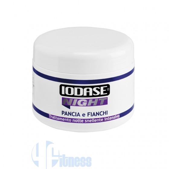 IODASE NIGHT PANCIA E FIANCHI 250 ML