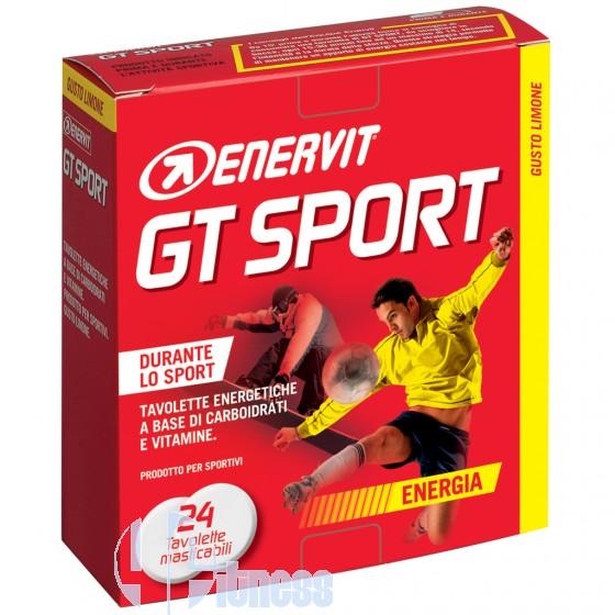 Enervit GT Sport Energetico