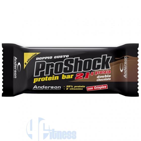 Anderson Pro Shock Protein Bar Barretta Proteica