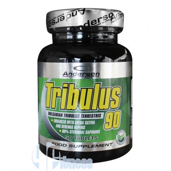 Anderson Tribulus 90 Tonico Naturale