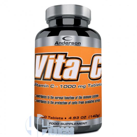 Anderson Vita-C Vitaminico