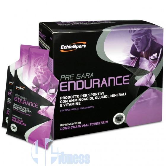 Ethic Sport Pre-Gara Endurance Energetici